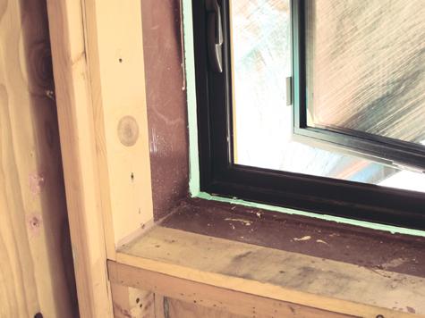 Little house; big promise | Green Journey