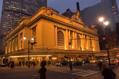 Happy hundredth, Grand Central Terminal. PROSOCO will always remember.