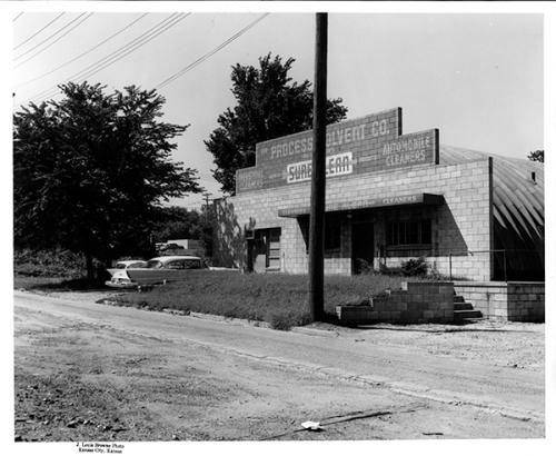 PROSOCO Headquarters, 1963, Kansas City, Kan.