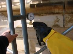 Measuring psi