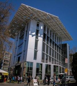 Seattle's Bullitt Center