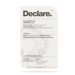 LS-Declare-label