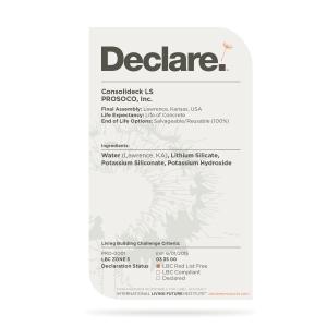 LS-Declare-label