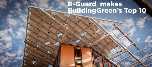 PROSOCO R-Guard products make prestigious Top 10 list